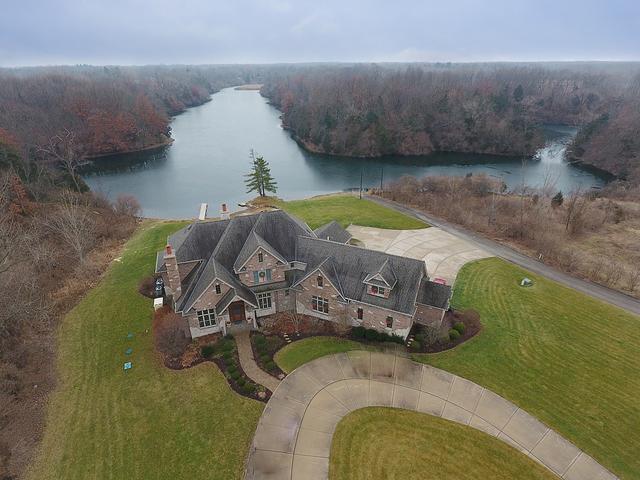 Morris                                                                      , IL - $1,250,000