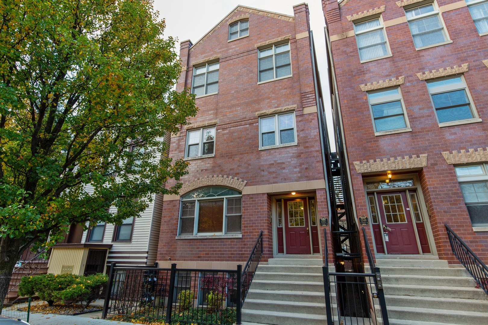 Property for sale at 1352 West George Street Unit: T, Chicago-CHI - Lake View,  Il 60657