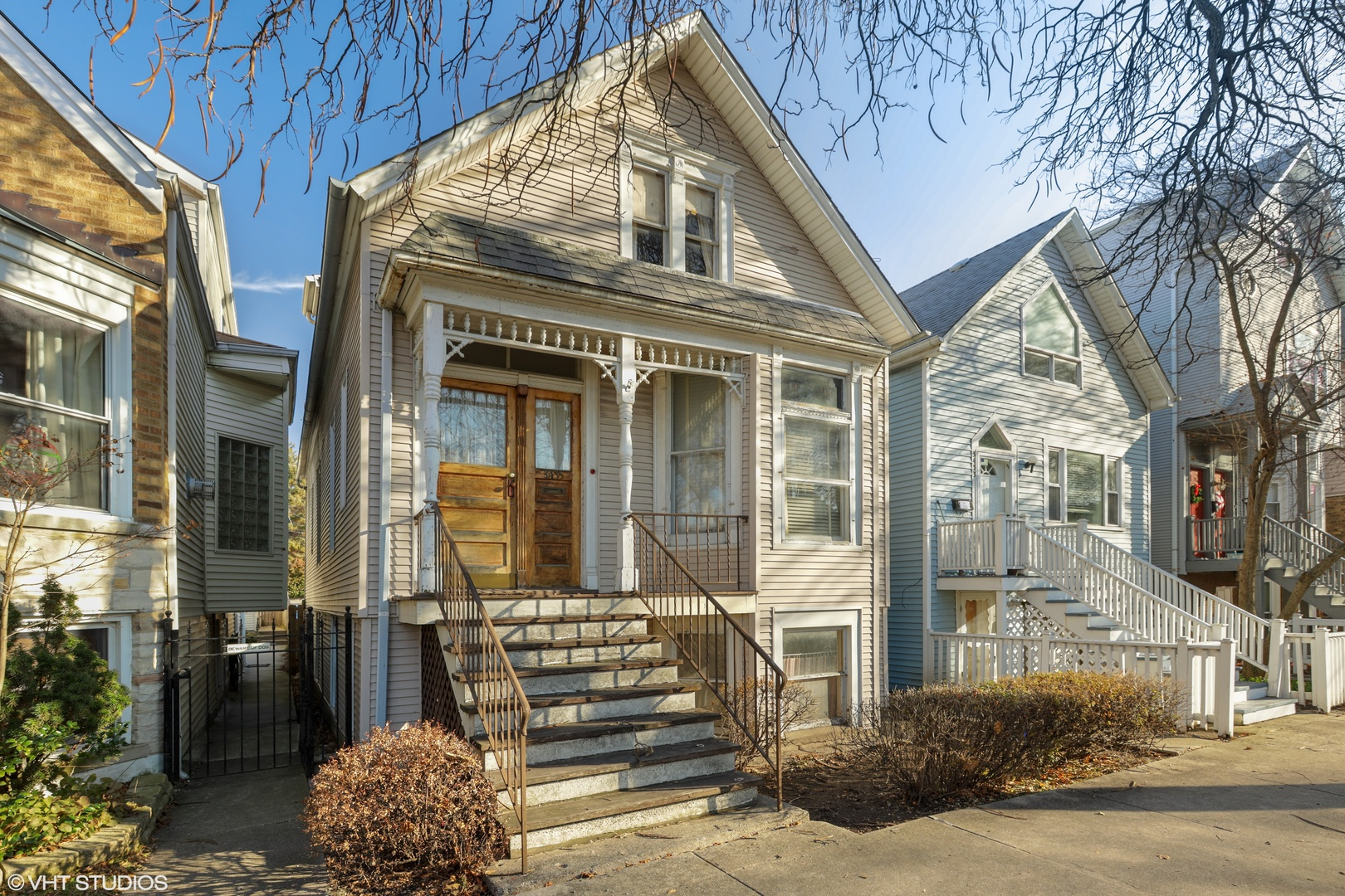Property for sale at 3435 North Oakley Avenue, CHICAGO,  Il 60618