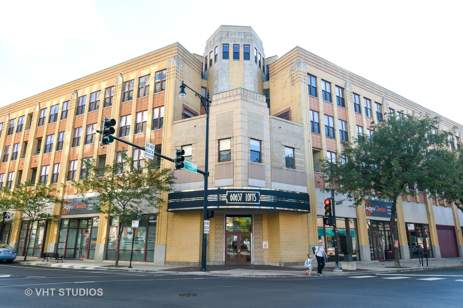 Property for sale at 1645 West School Street Unit: 421, Chicago-CHI - Lake View,  Il 60657