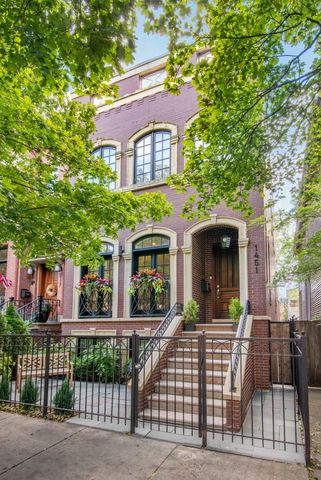 Property for sale at 1451 West School Street, Chicago-CHI - Lake View,  Il 60657