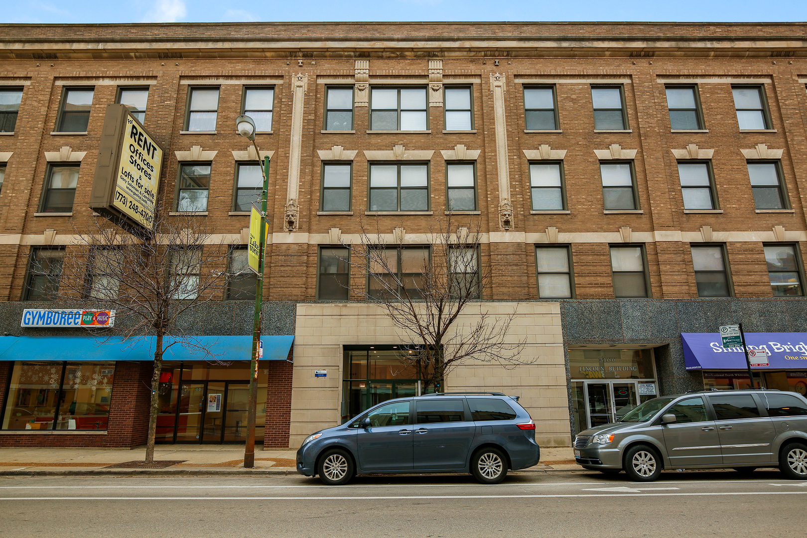 Property for sale at 3160 North Lincoln Avenue Unit: 308, Chicago-CHI - Lake View,  Il 60657