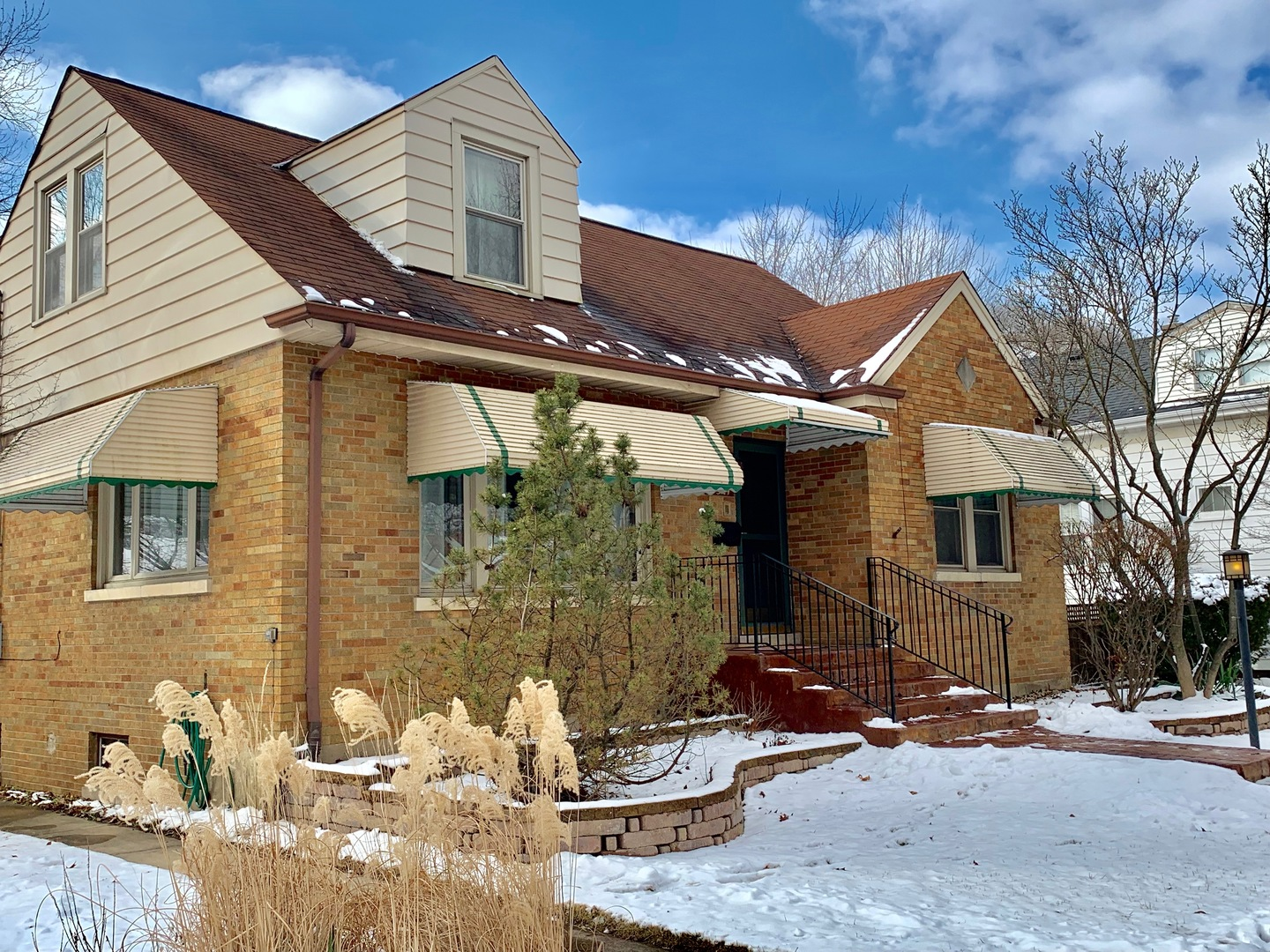Property for sale at 3324 Grand Boulevard, Brookfield,  Il 60513