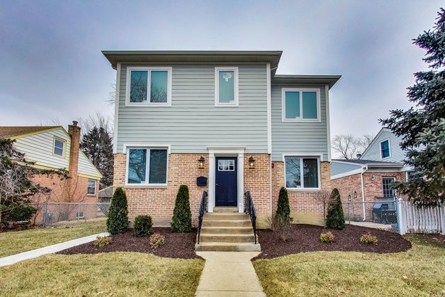 Property for sale at 3311 Madison Avenue, BROOKFIELD,  Il 60513