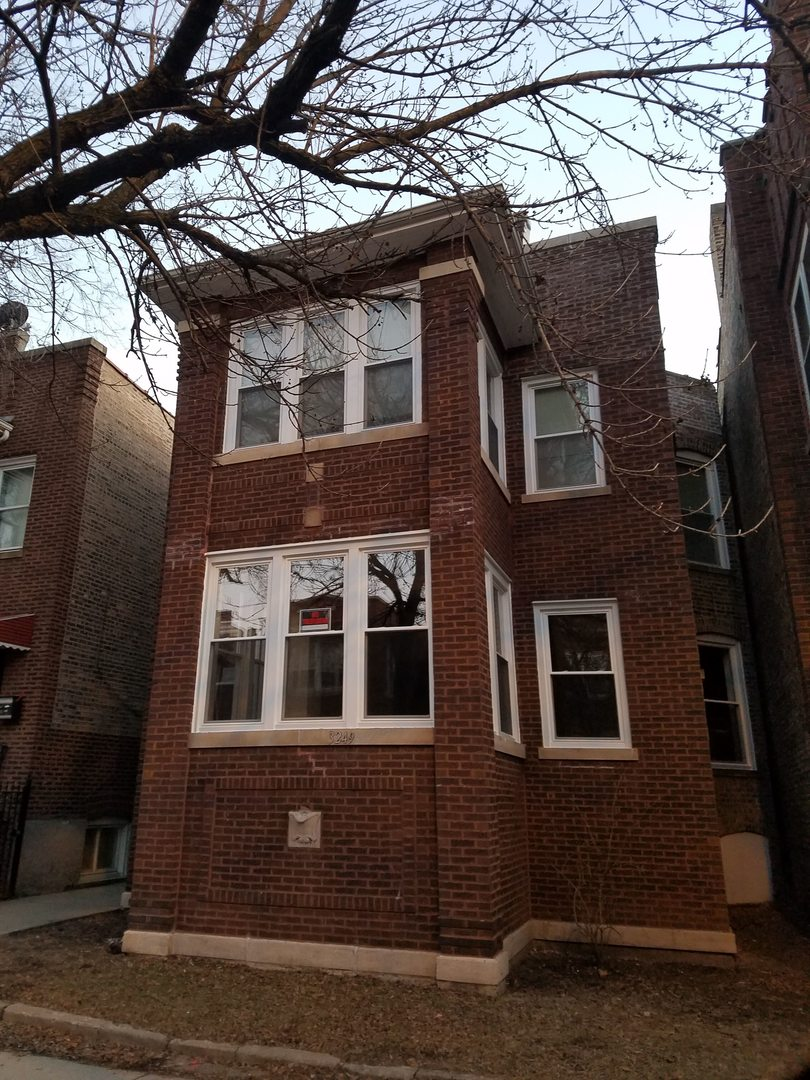 Property for sale at 3249 West Wilson Avenue, Chicago-CHI - Albany Park,  Il 60625