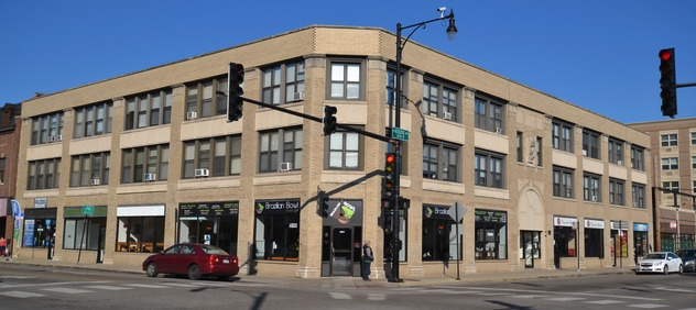 Property for sale at 4806 North Kedzie Avenue, Chicago-CHI - Albany Park,  Il 60625