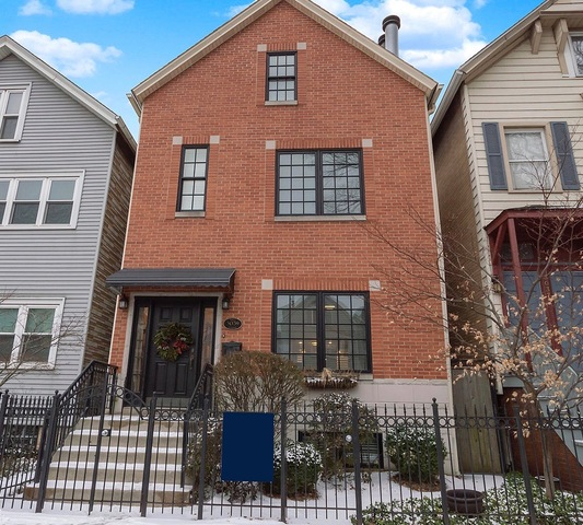 Property for sale at 3039 North Southport Avenue, Chicago-CHI - Lake View,  Il 60657