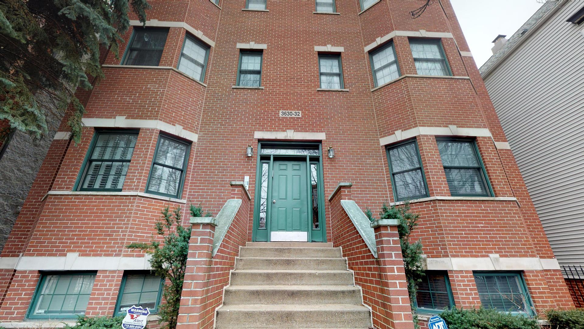 3630 North DAMEN Avenue 1N, CHICAGO, Illinois