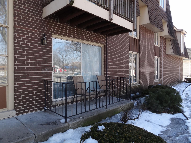 5721 West 103rd Street 102, OAK LAWN, Illinois