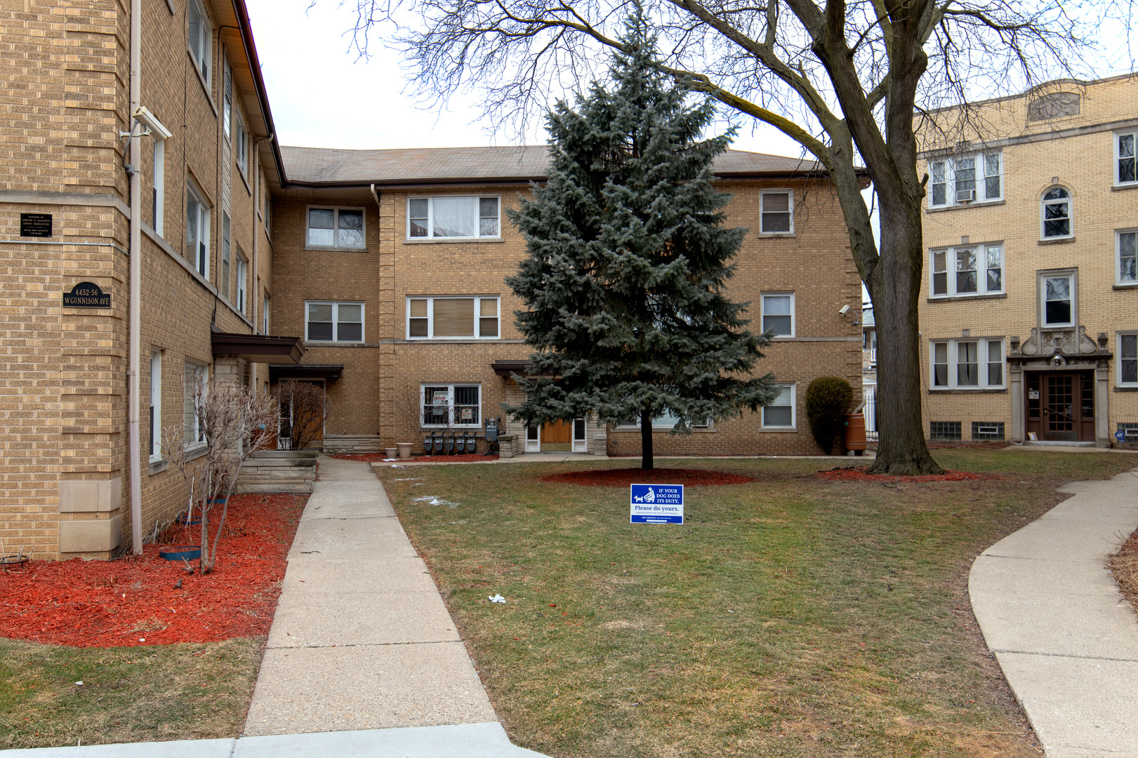 Property for sale at 4456 West Gunnison Street Unit: GB, Chicago-CHI - Albany Park,  Il 60630