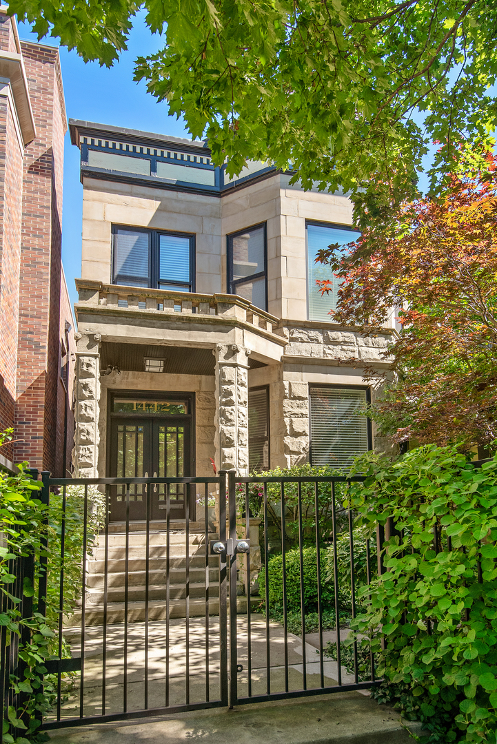 Property for sale at 1442 West Cuyler Avenue, CHICAGO,  Il 60613