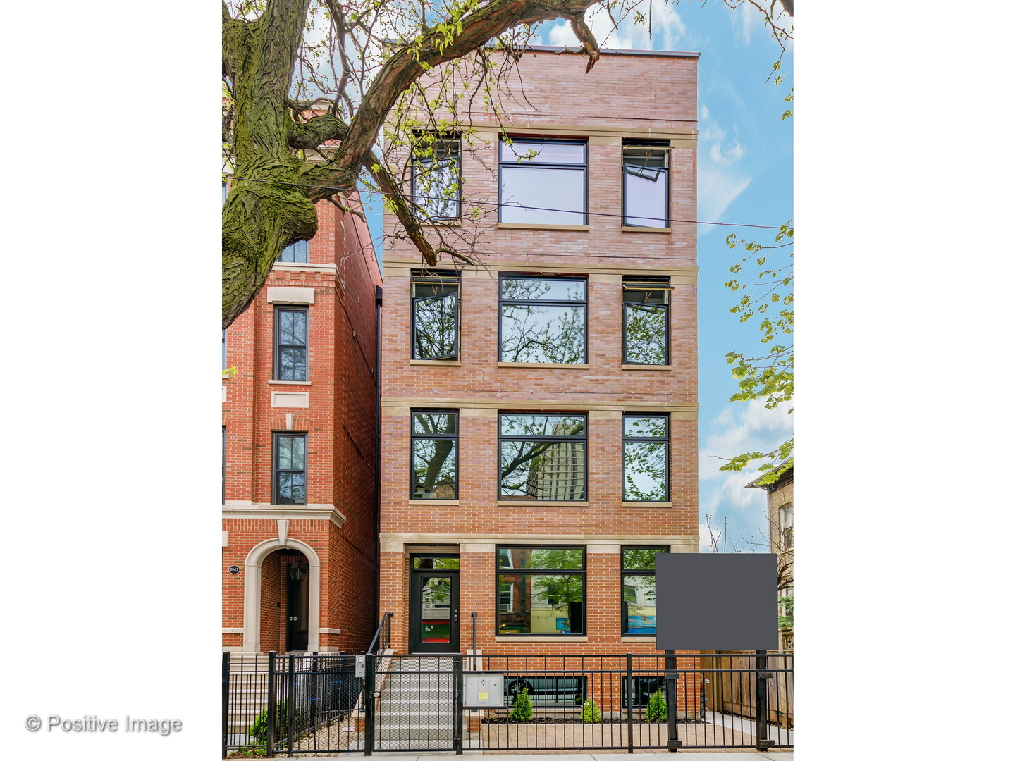 2016 Webster Avenue, Chicago, Illinois 60614, 4 Bedrooms Bedrooms, ,3 BathroomsBathrooms,Attached Single,For Sale,Webster,10814673