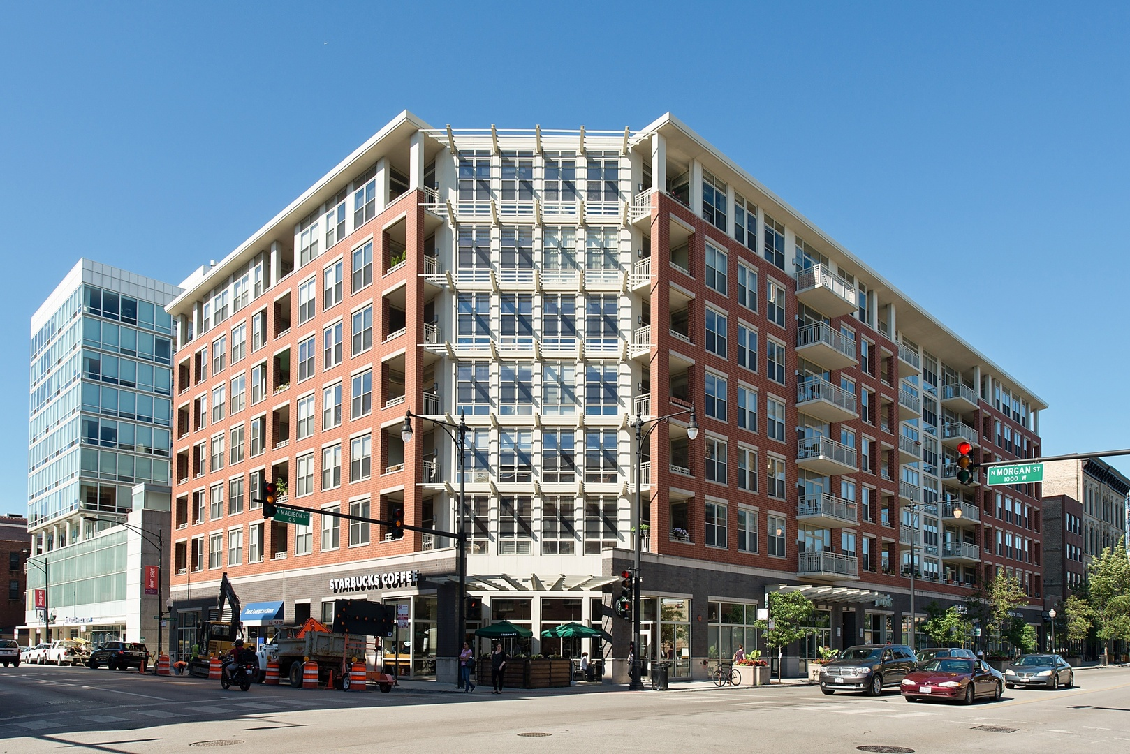 Property for sale at 1001 West Madison Street Unit: 607, Chicago-CHI - Near West Side,  Il 60607
