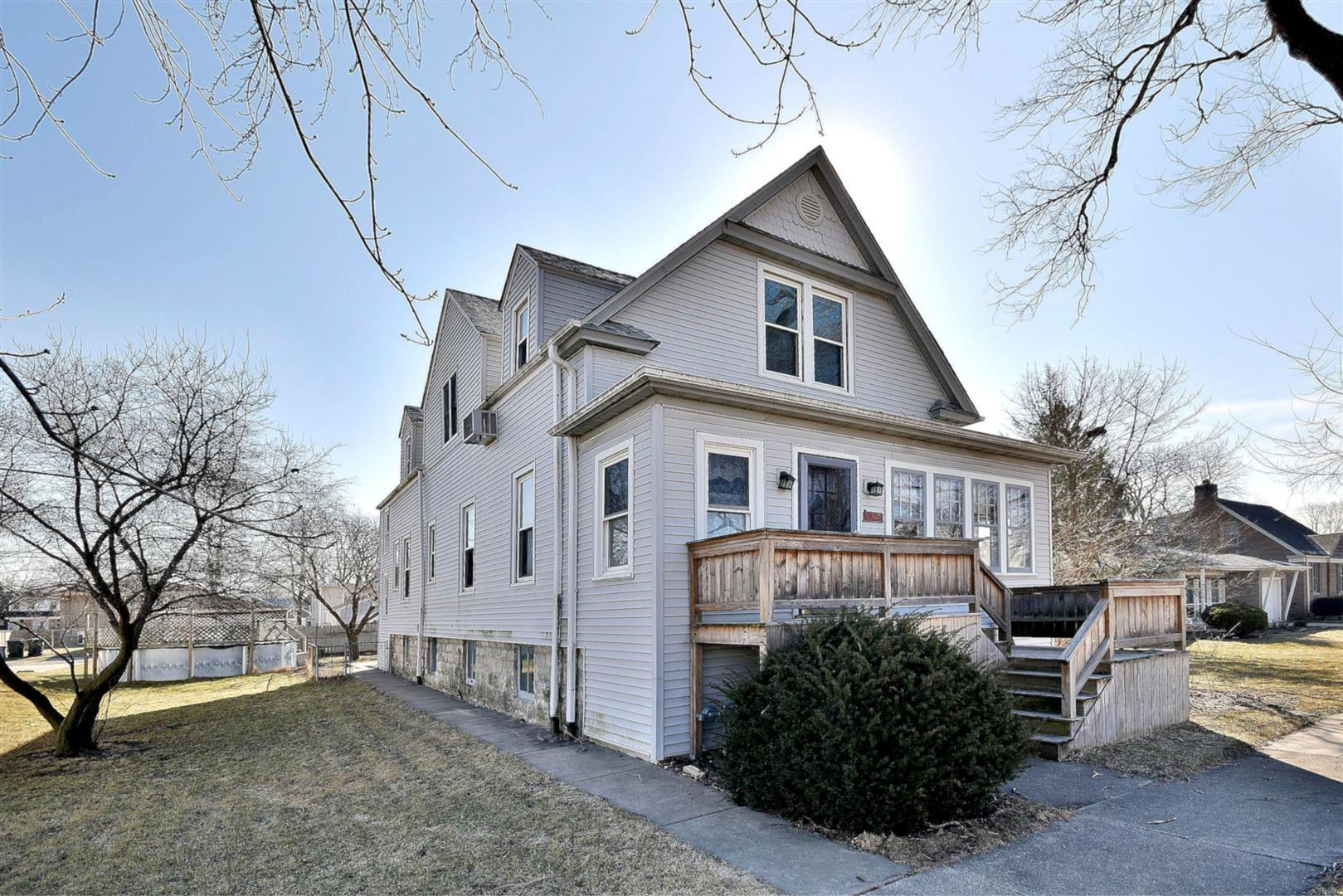 Property for sale at 4225 Forest Avenue, BROOKFIELD,  Il 60513