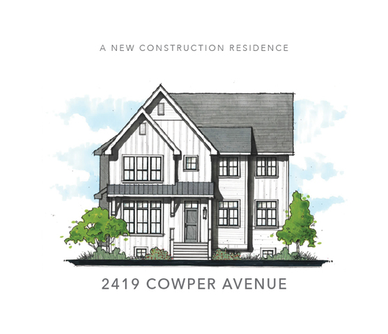 Property for sale at 2419 Cowper Avenue, Evanston,  Il 60201