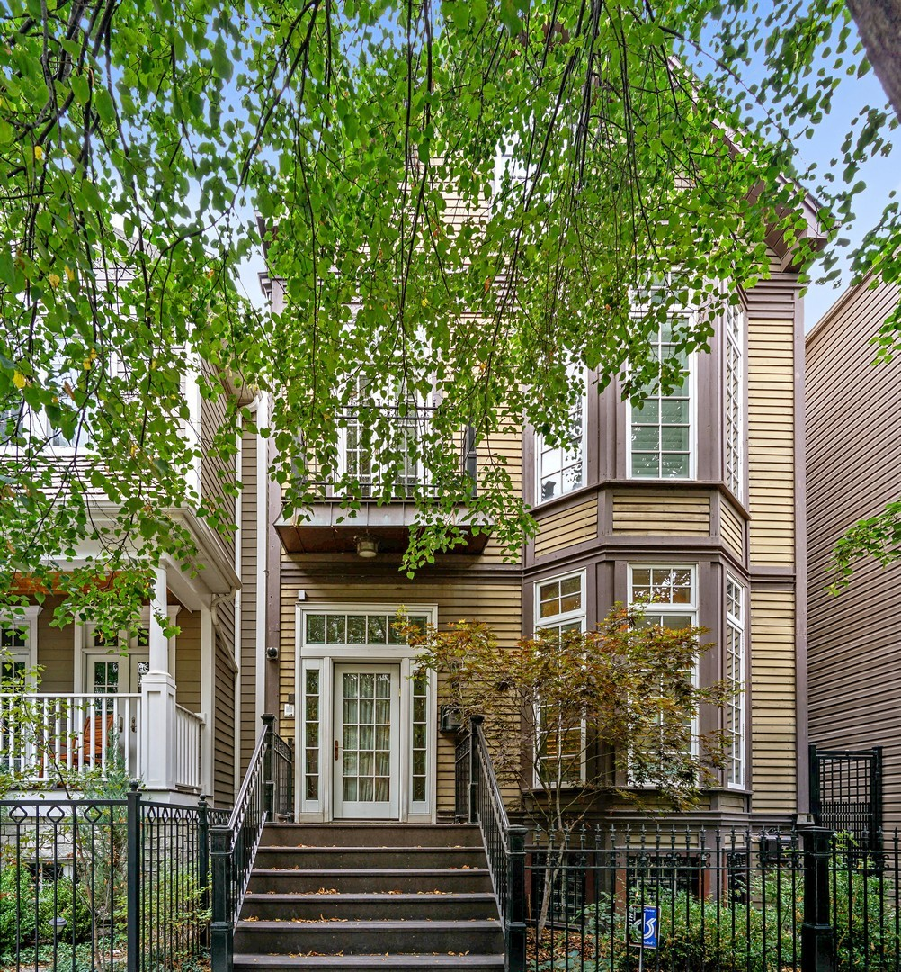 Property for sale at 1336 West George Street, CHICAGO,  Il 60657