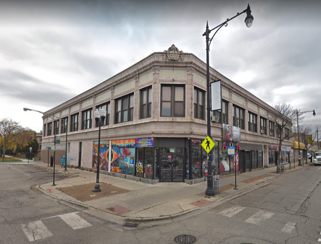 Property for sale at 3501 West Lawrence Avenue, Chicago-CHI - Albany Park,  Il 60625
