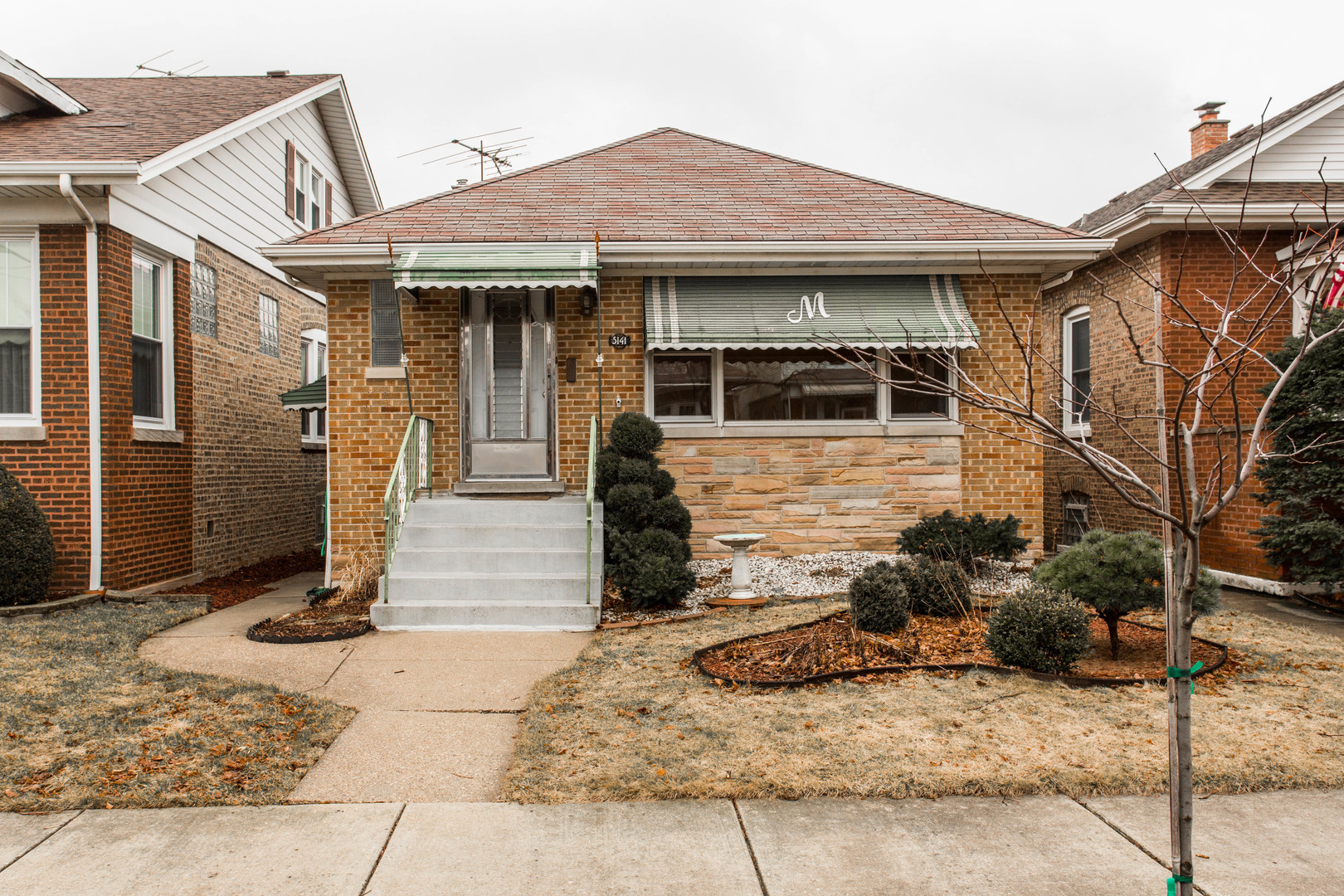 Property for sale at 5141 North Monitor Avenue, Chicago-CHI - Jefferson Park,  Il 60630