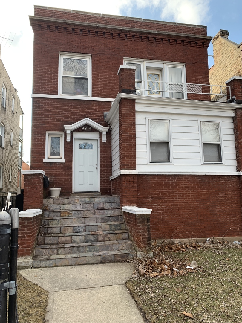 Property for sale at 4914 North Troy Street, Chicago-CHI - Albany Park,  Il 60625