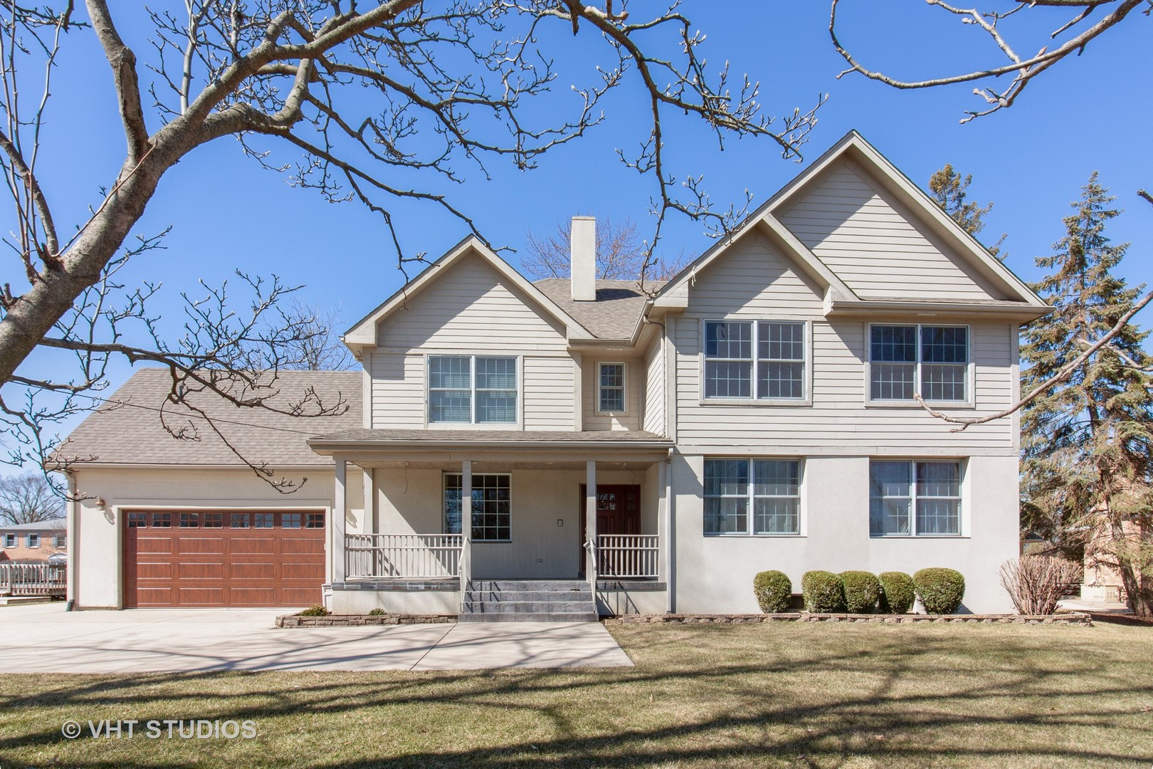 Property for sale at 7718 Clarendon Hills Road, WILLOWBROOK,  Il 60527