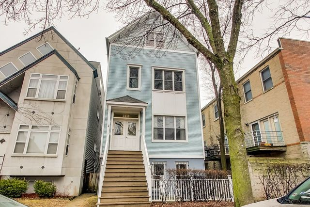 Property for sale at 3139 North Southport Avenue Unit: A, CHICAGO,  Il 60657