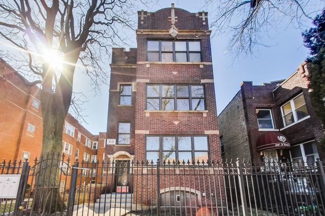 Property for sale at 4614 North Central Park Avenue, Chicago-CHI - Albany Park,  Il 60625