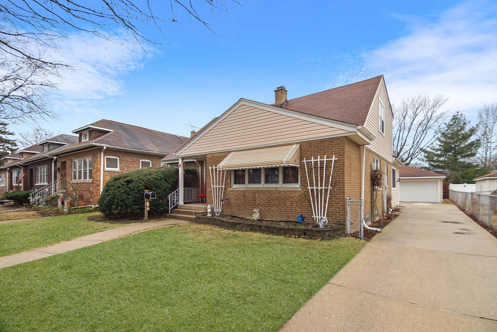Property for sale at 3628 Cleveland Avenue, BROOKFIELD,  Il 60513
