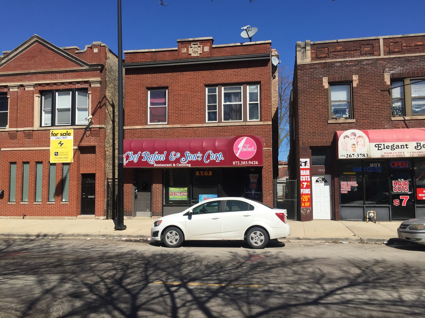 Property for sale at 3816 West Montrose Avenue, Chicago-CHI - Albany Park,  Il 60618