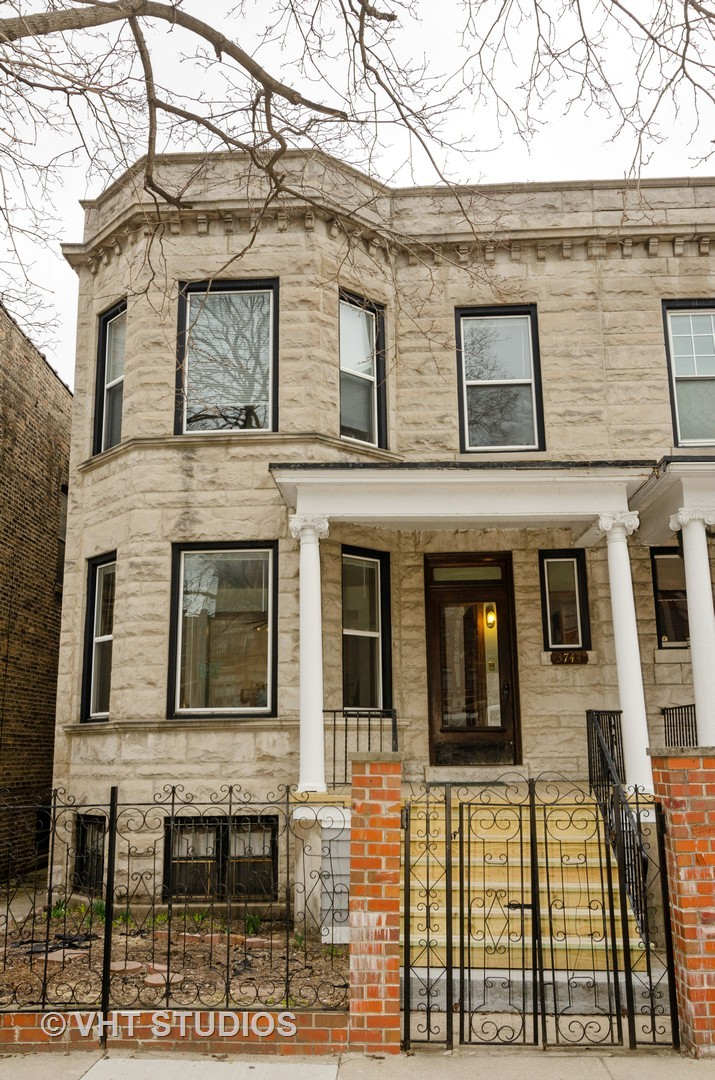 Property for sale at 3744 North Racine Avenue, CHICAGO,  Il 60613