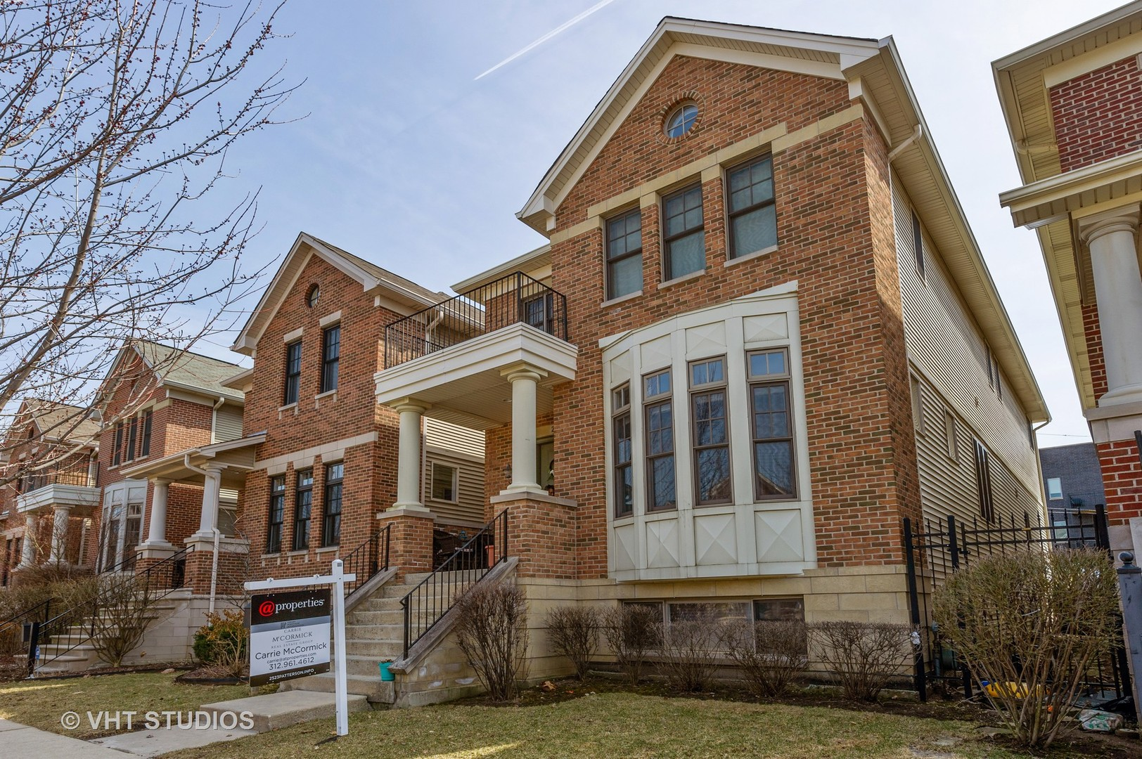 Property for sale at 2523 West Patterson Avenue, CHICAGO,  Il 60618