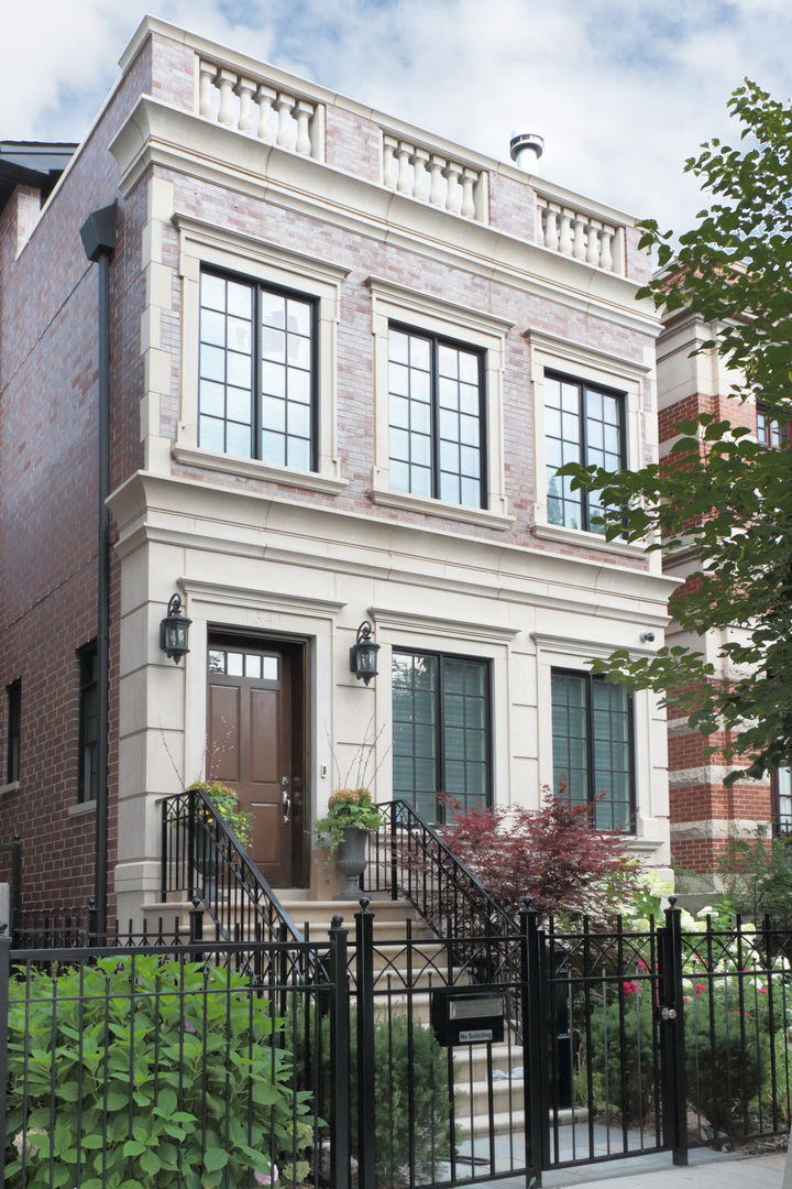 Property for sale at 1341 West Melrose Street, Chicago,  Il 60657