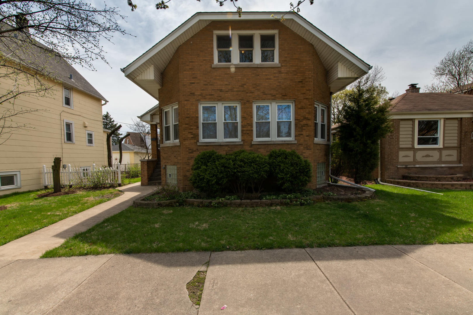 Property for sale at 3336 Grand Boulevard, BROOKFIELD,  Il 60513