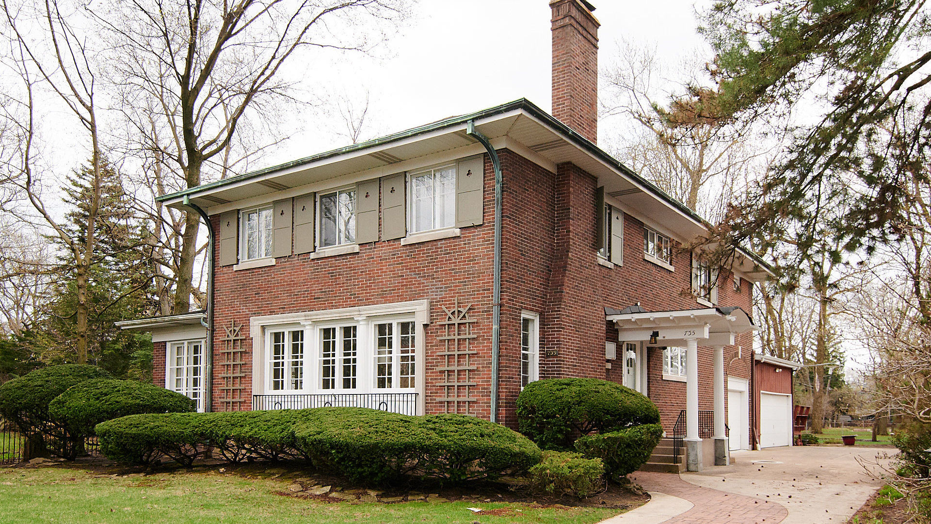 Property for sale at 735 Augusta Street, OAK PARK,  Il 60302