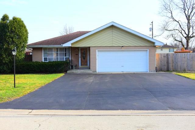 Property for sale at 11051 84th Place, WILLOW SPRINGS,  Il 60480