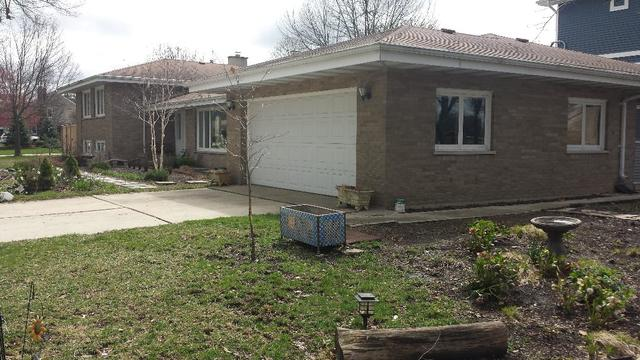 Property for sale at 8645 Parkview Avenue, BROOKFIELD,  Il 60513