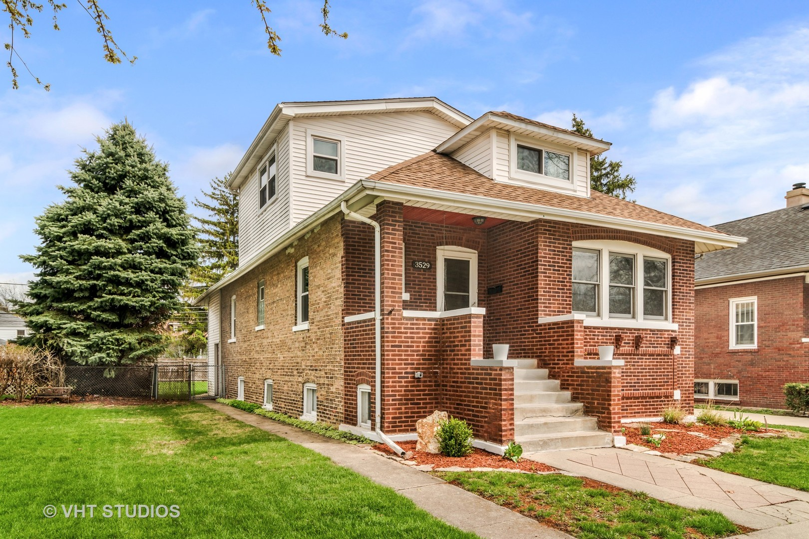 Property for sale at 3529 Park Avenue, BROOKFIELD,  Il 60513