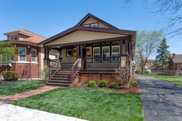 Property for sale at 3517 Cleveland Avenue, BROOKFIELD,  Il 60513