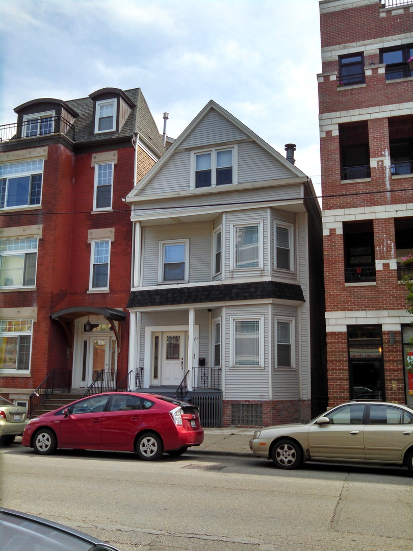 Property for sale at 1439 West Belmont Avenue, CHICAGO,  Il 60657
