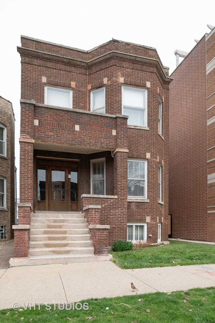 Property for sale at 2212 West Addison Street, CHICAGO,  Il 60618