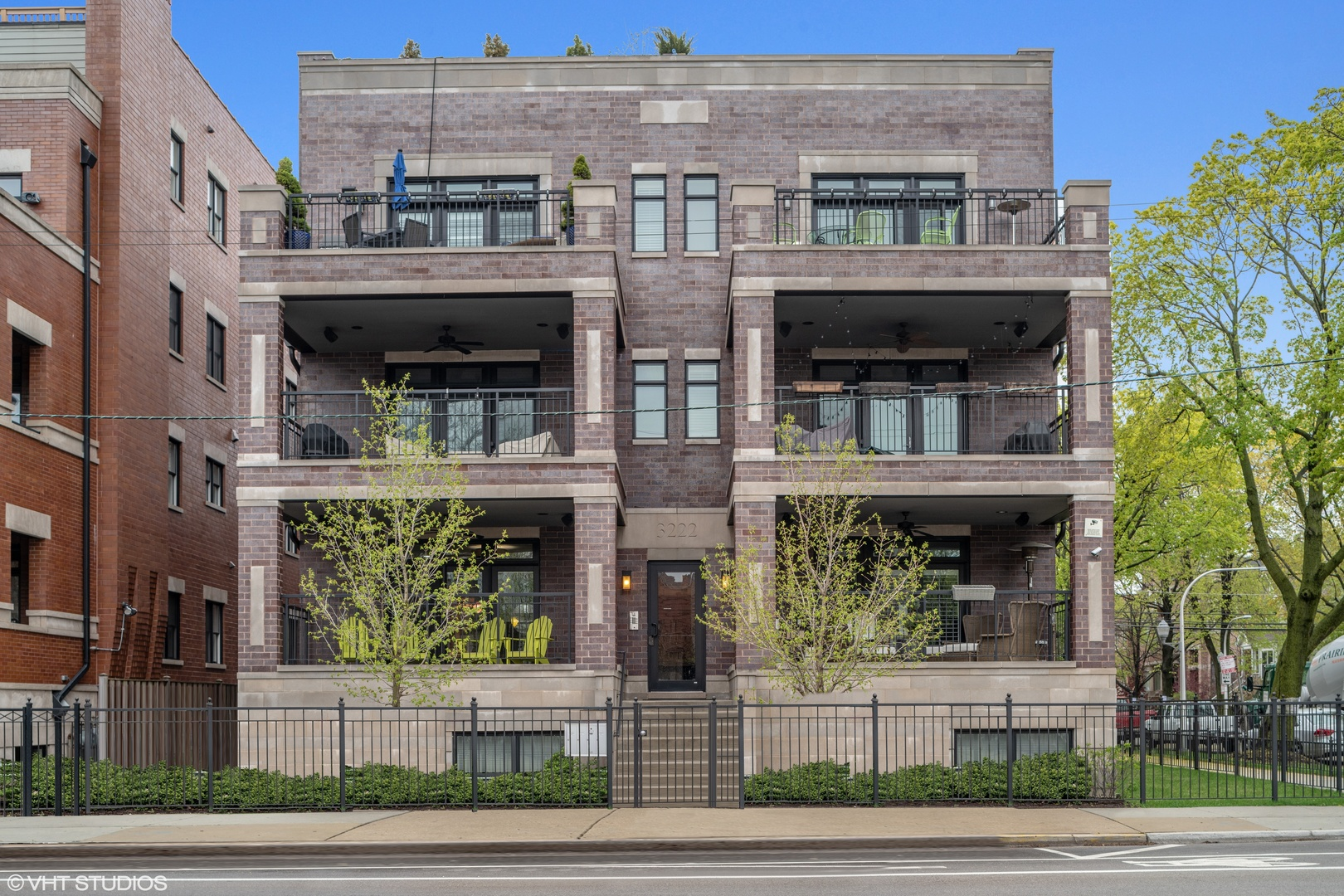Property for sale at 3222 North Southport Avenue Unit: 1S, CHICAGO,  Il 60657