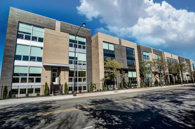 Property for sale at 2528 West Addison Street Unit: 3W, CHICAGO,  Il 60618
