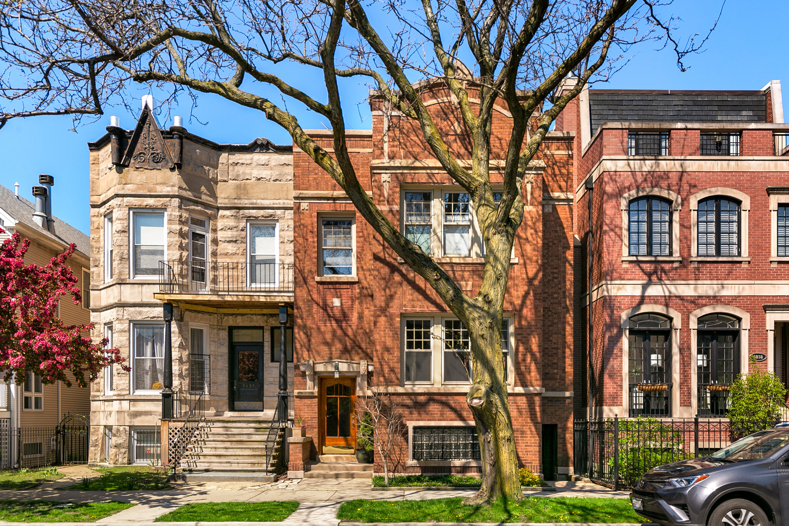 Property for sale at 3834 North Lakewood Avenue, CHICAGO,  Il 60613