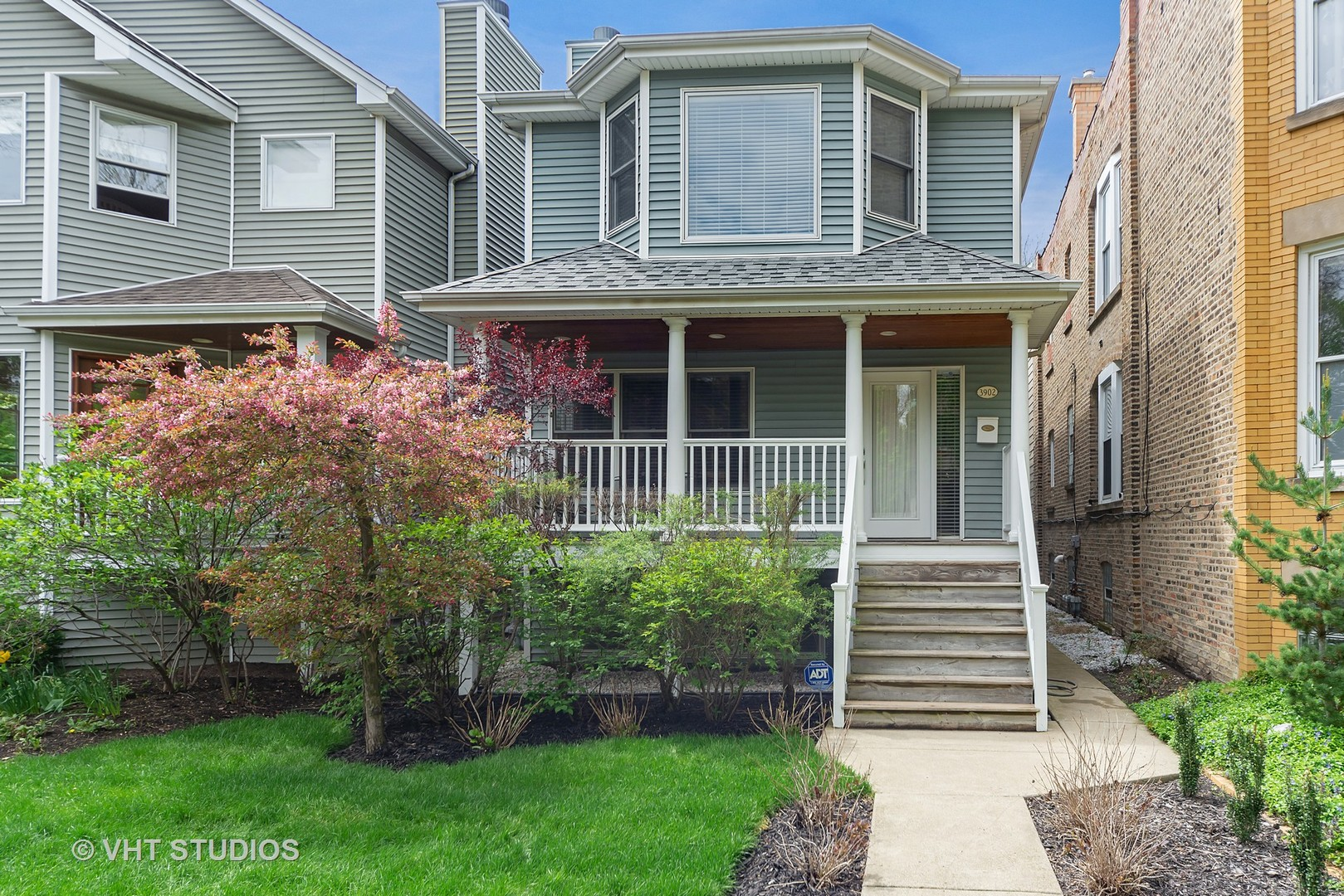 Property for sale at 3902 North Oakley Avenue, CHICAGO,  Il 60618
