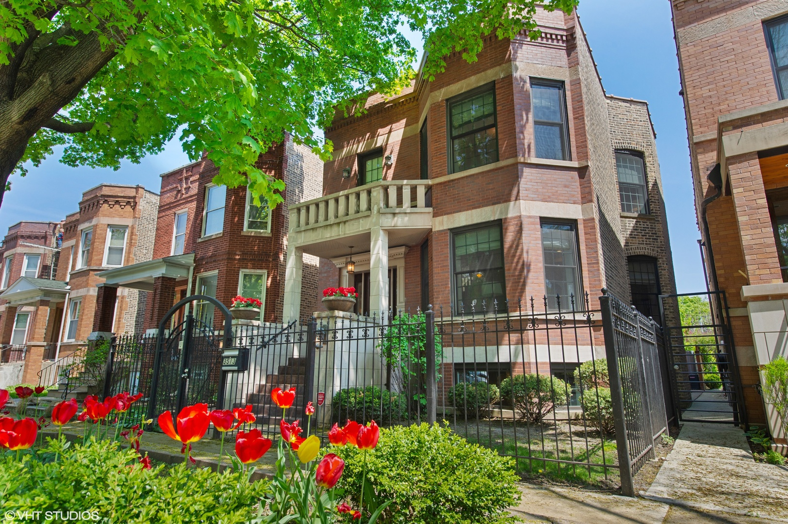 Property for sale at 3513 North Claremont Avenue, CHICAGO,  Il 60618