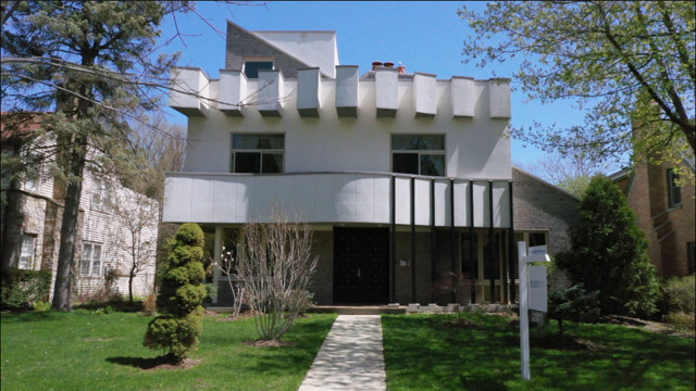 Property for sale at 2737 Highland Avenue, Evanston,  Illinois 60201