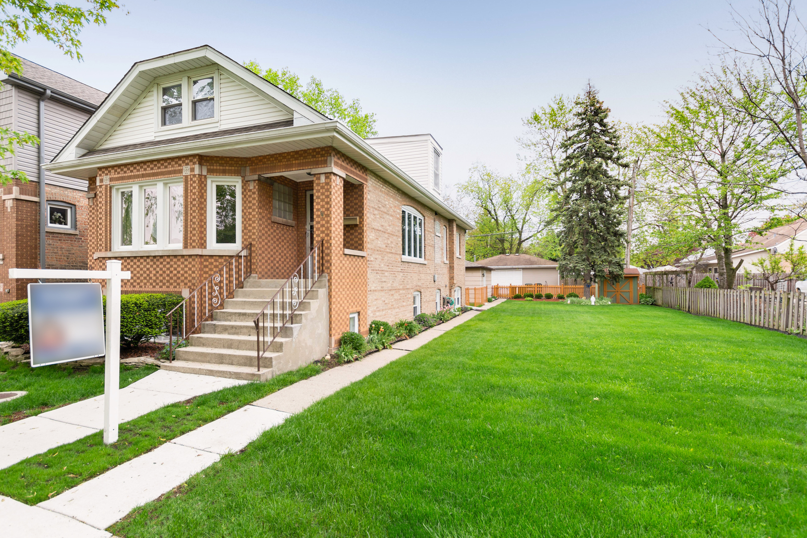 Property for sale at 4149 Park Avenue, BROOKFIELD,  Il 60513