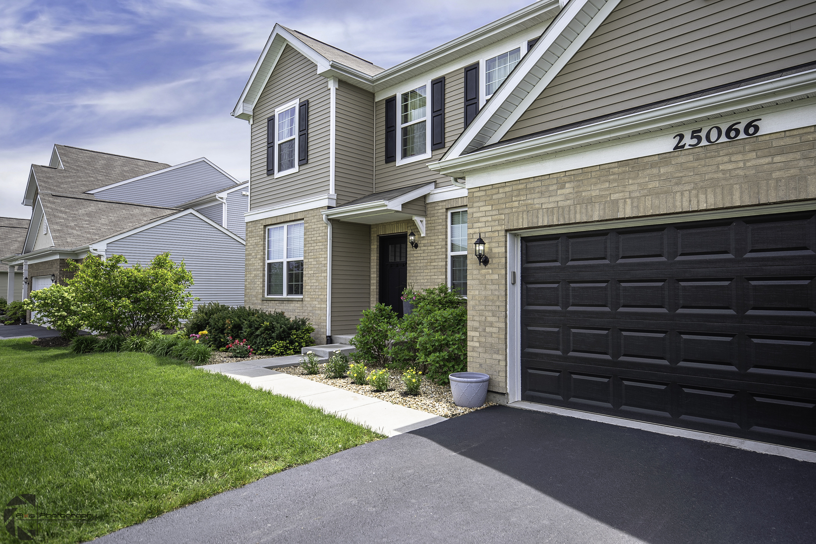 25066 Thornberry Drive Plainfield Illinois