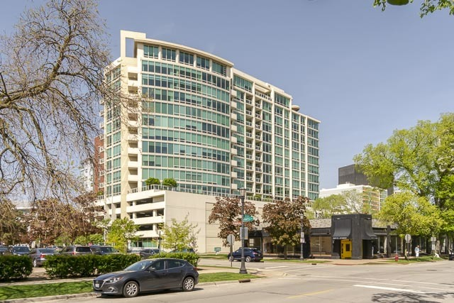 Property for sale at 1570 Elmwood Avenue Unit: 1503, Evanston,  Il 60201