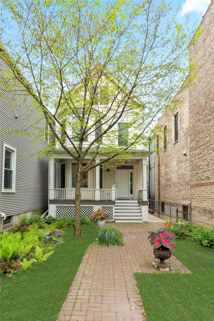 Property for sale at 3828 North Marshfield Avenue, CHICAGO,  Il 60613
