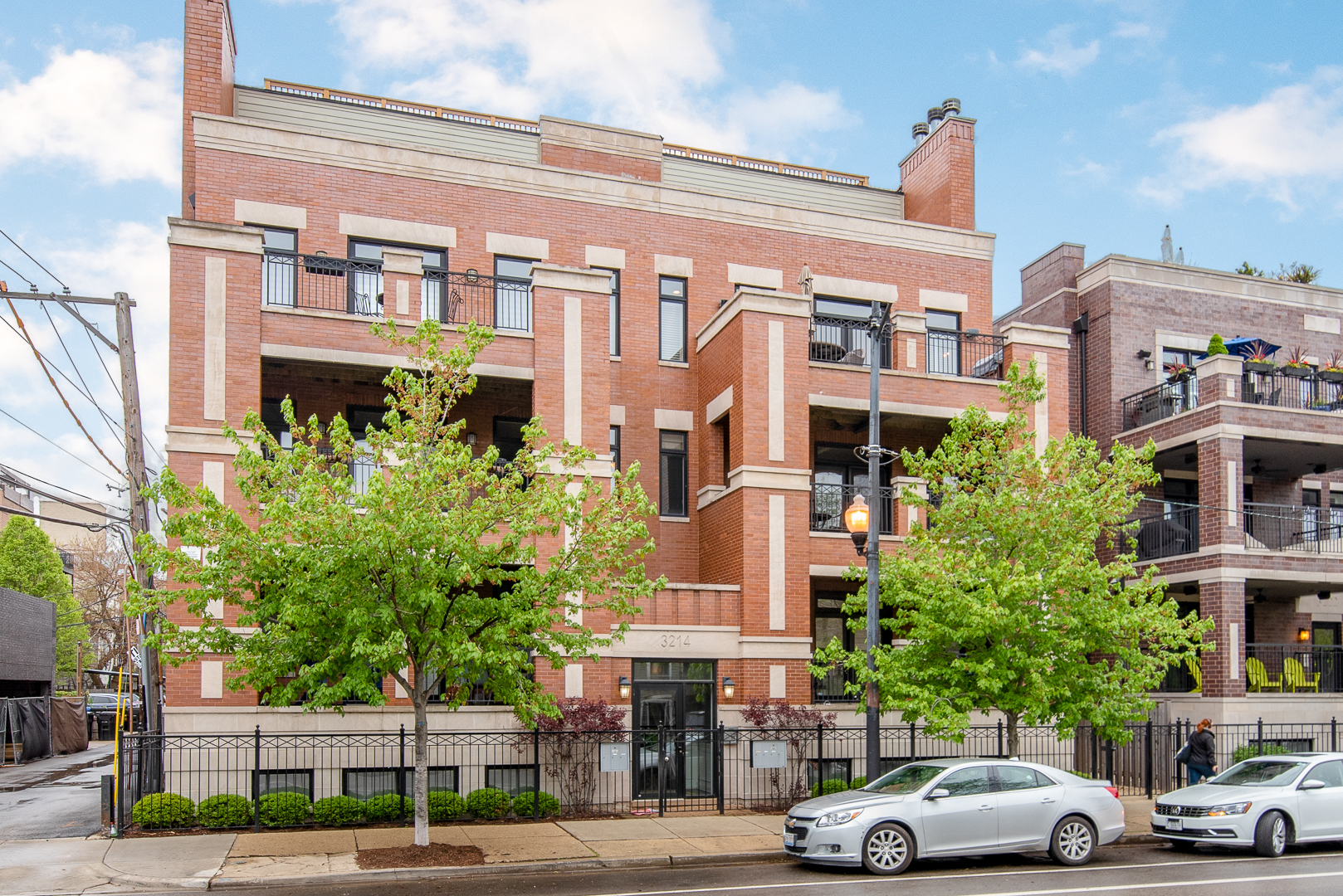 Property for sale at 3214 North Southport Avenue Unit: 3N, CHICAGO,  Il 60657